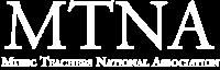 MTNA - Logo - Music Teachers National Association
